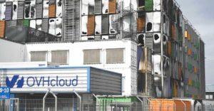 Desastre do datacenter da OVH mostra porque os planos de recuperação e backups são vitais