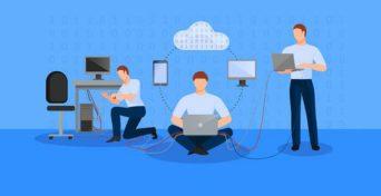 Serviços de informática e suporte técnico de TI